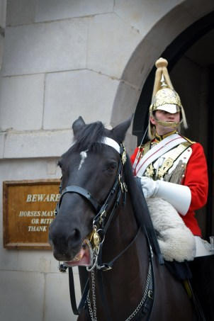horse-guards-london