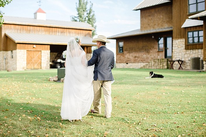 Mattie and Luke | Classy Country Wedding | Arkansas Wedding Photographer_0024