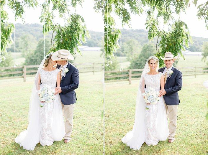 Mattie and Luke | Classy Country Wedding | Arkansas Wedding Photographer_0025