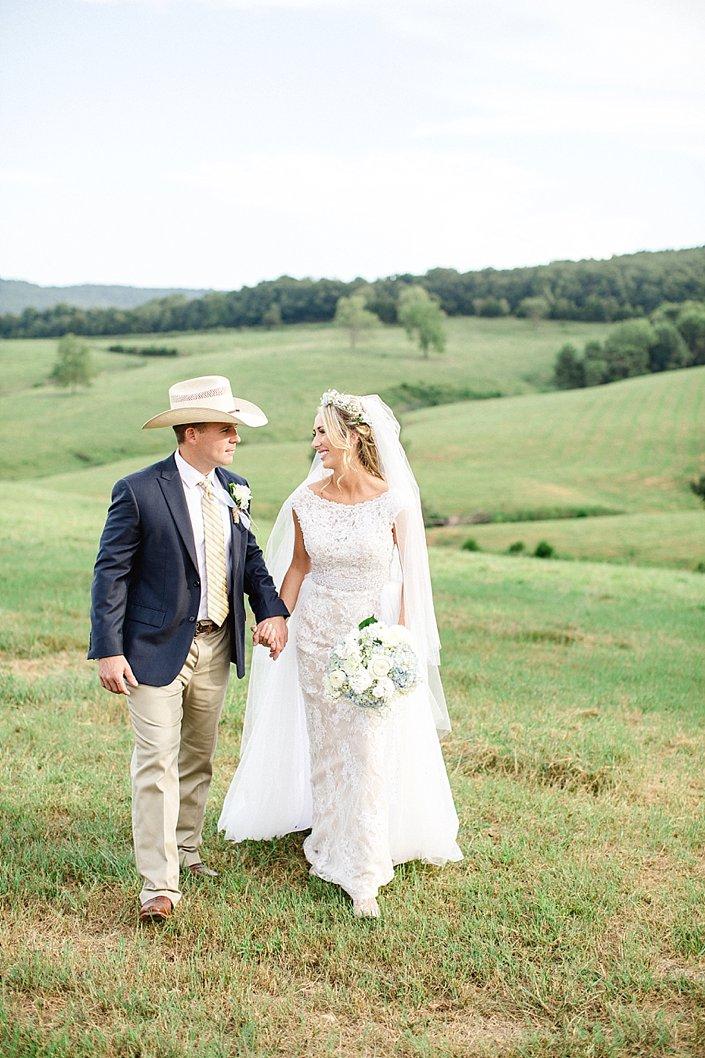 Mattie and Luke | Classy Country Wedding | Arkansas Wedding Photographer_0028