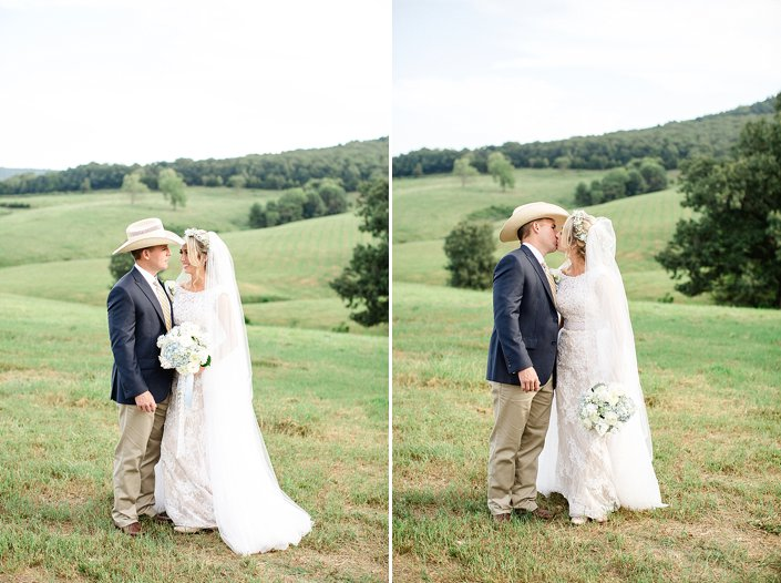 Mattie and Luke | Classy Country Wedding | Arkansas Wedding Photographer_0029