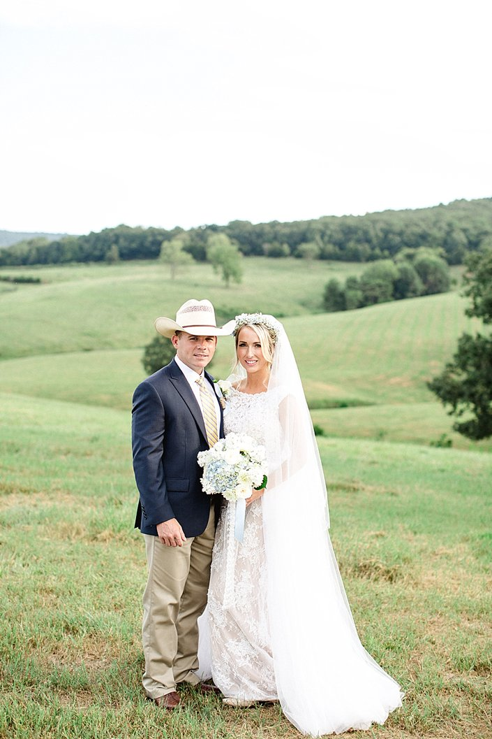 Mattie and Luke | Classy Country Wedding | Arkansas Wedding Photographer_0030