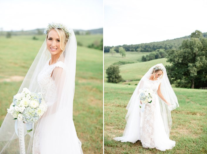 Mattie and Luke | Classy Country Wedding | Arkansas Wedding Photographer_0032