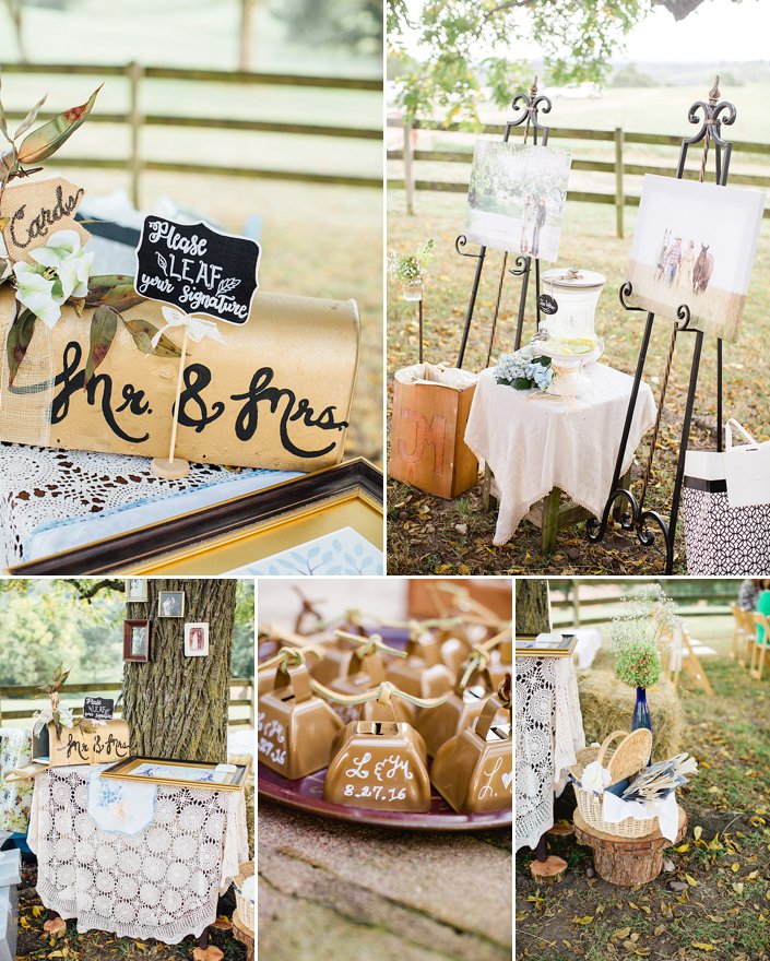 Mattie and Luke | Classy Country Wedding | Arkansas Wedding Photographer_0041