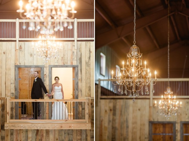 Jaycie and CJ's Wedding at The Barn at Pine Mountain in Quitman Arkansas || by Erika Dotson Photography_0029