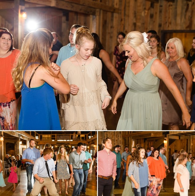 Jaycie and CJ's Wedding at The Barn at Pine Mountain in Quitman Arkansas || by Erika Dotson Photography_0062