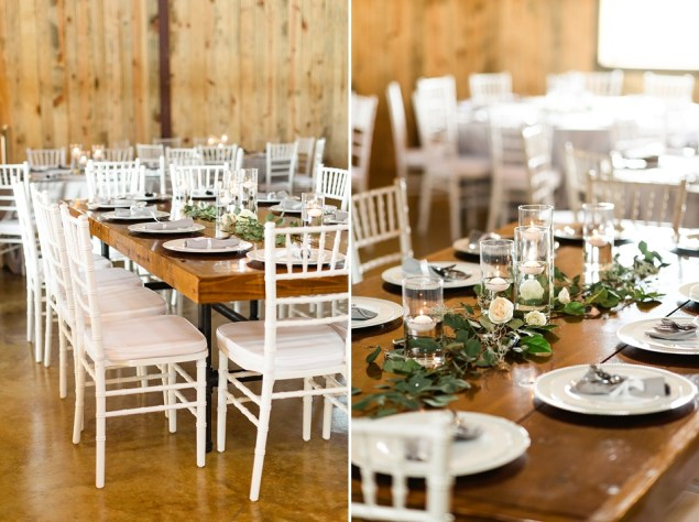 Jaycie and CJ's Wedding at The Barn at Pine Mountain in Quitman Arkansas || by Erika Dotson Photography_0068