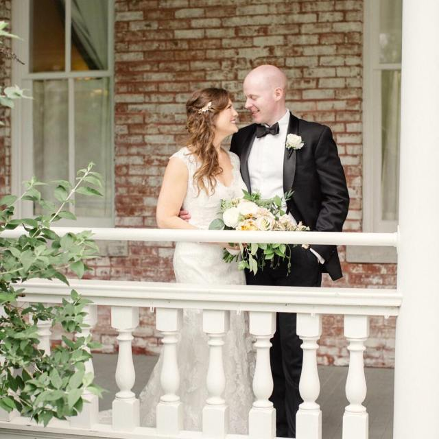 What is your most favorite memory from your wedding? Minehellip