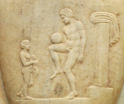 Soccer and World History? (1/5)