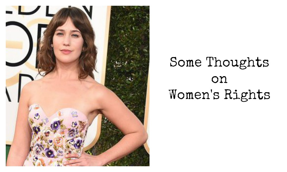 Thoughts on Women's Rights and Lola Kirke