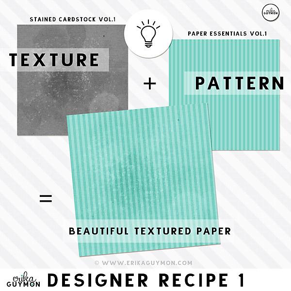 Designer Recipe 1