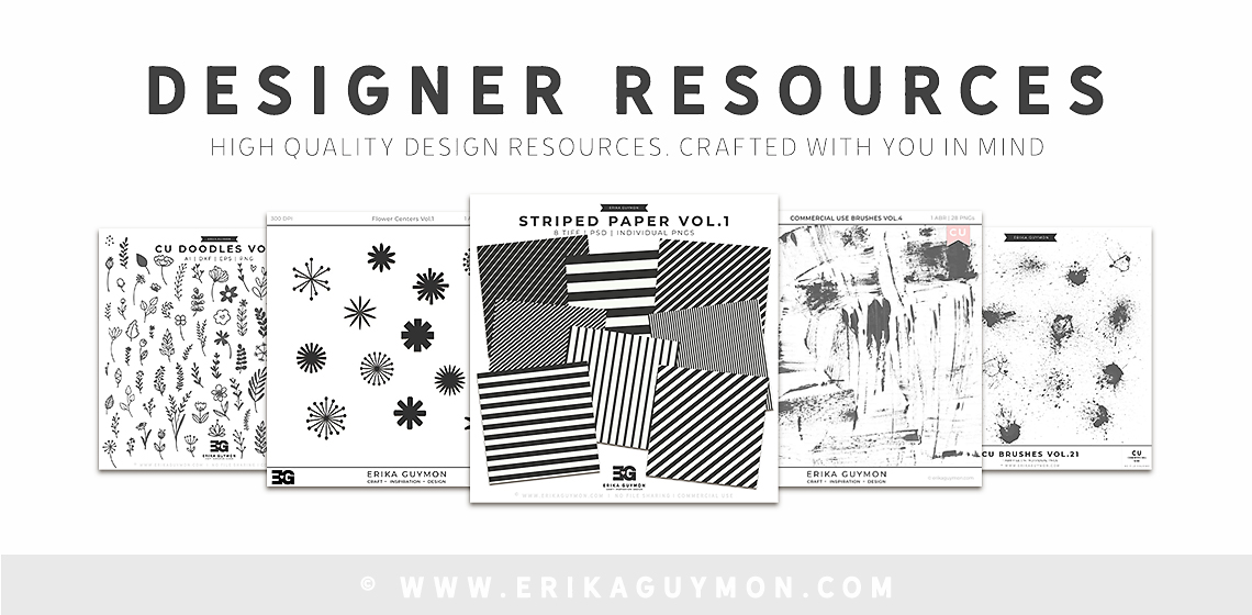 Designer Resources Slider