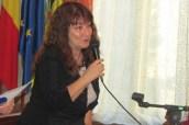 """director al Colegiului Naţional """"Mircea Eliade """" din Sighişoara"""" Lia Suciu."""