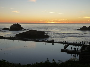 reflections at sutro baths
