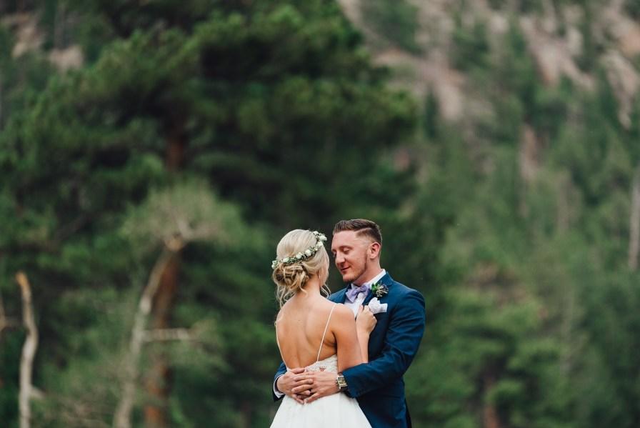 della terra mountain chateau wedding photos