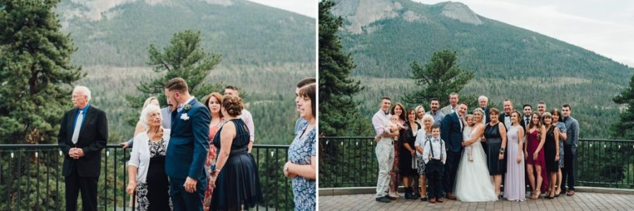 della terra family photos