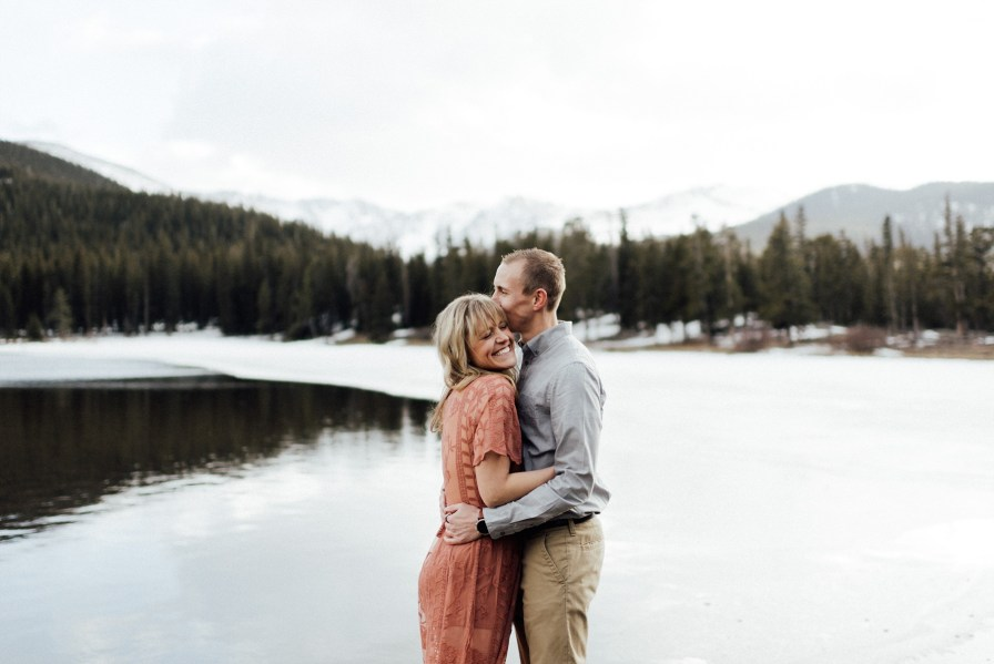 Idaho Springs engagement locations