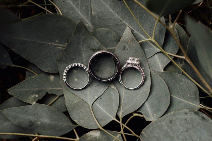 Shane Co wedding rings