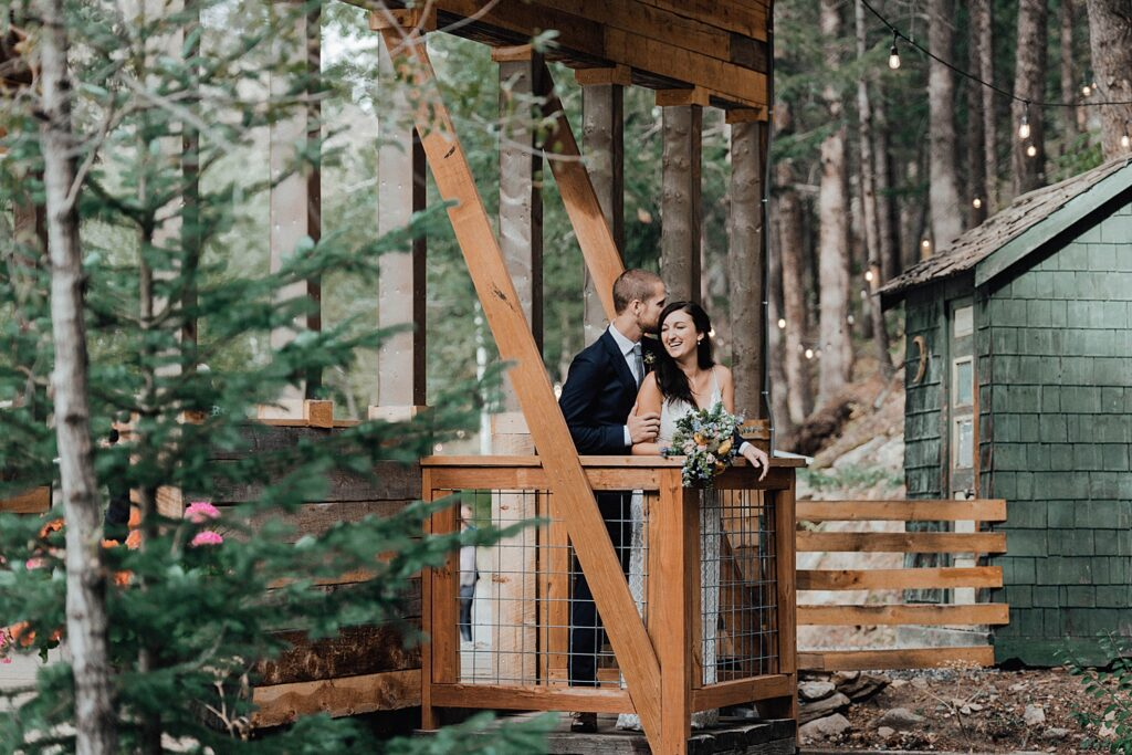 Idaho Springs wedding photographer at Blackstone Rivers Ranch