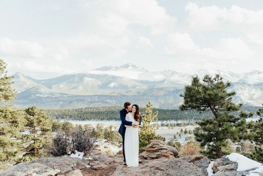elopement locations in Colorado