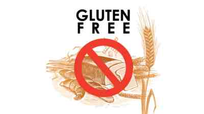Where Has All the Gluten Gone?