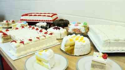 Bakery Slicers | Cake Manufacturing | Commissary