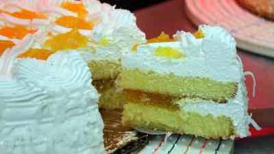 Bakery Slicers | Fresh Cake, Clean Slices