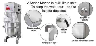 Marine Package
