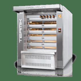 Cyclothermic Oven | Tagliavini Termik | Bakery Equipment