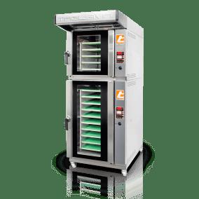 Tagliavini | Termovent | Convection Oven | Bakery Equipment