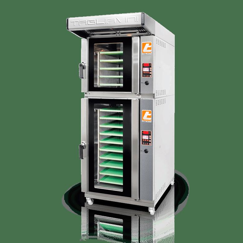 Tagliavini | Termovent Convection Oven | Bakery Equipment