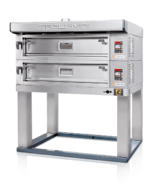 Electric Pizza Oven | Italian | Tagliavini | Bakery Equipment