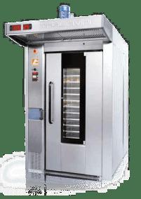 Industrial Single Rack Oven | Bakery Equipment