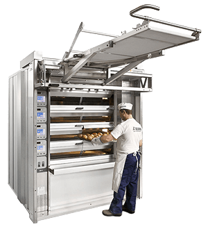 Tagliavini | Single Column Oven Loader | Bakery Equipment