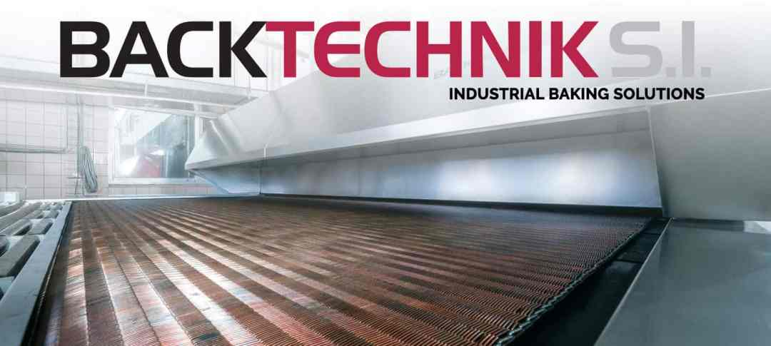 Industrial Baking Solutions | Tunnel Ovens