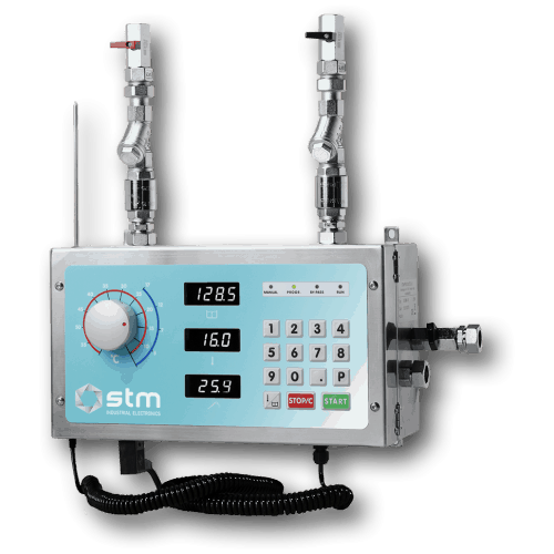 STM DOX | STM DOMIX | Water Meters