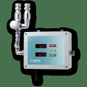 STM DOX 30G | Water Meter