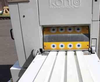 Rebuilt Koenig Divider | Industrial Bakery Equipment