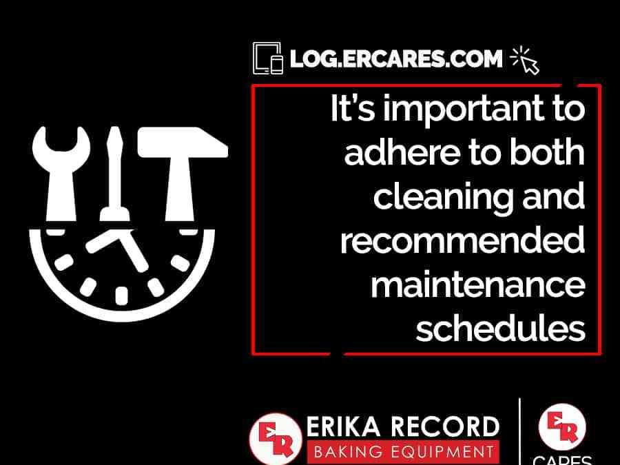 Maintenance Schedules