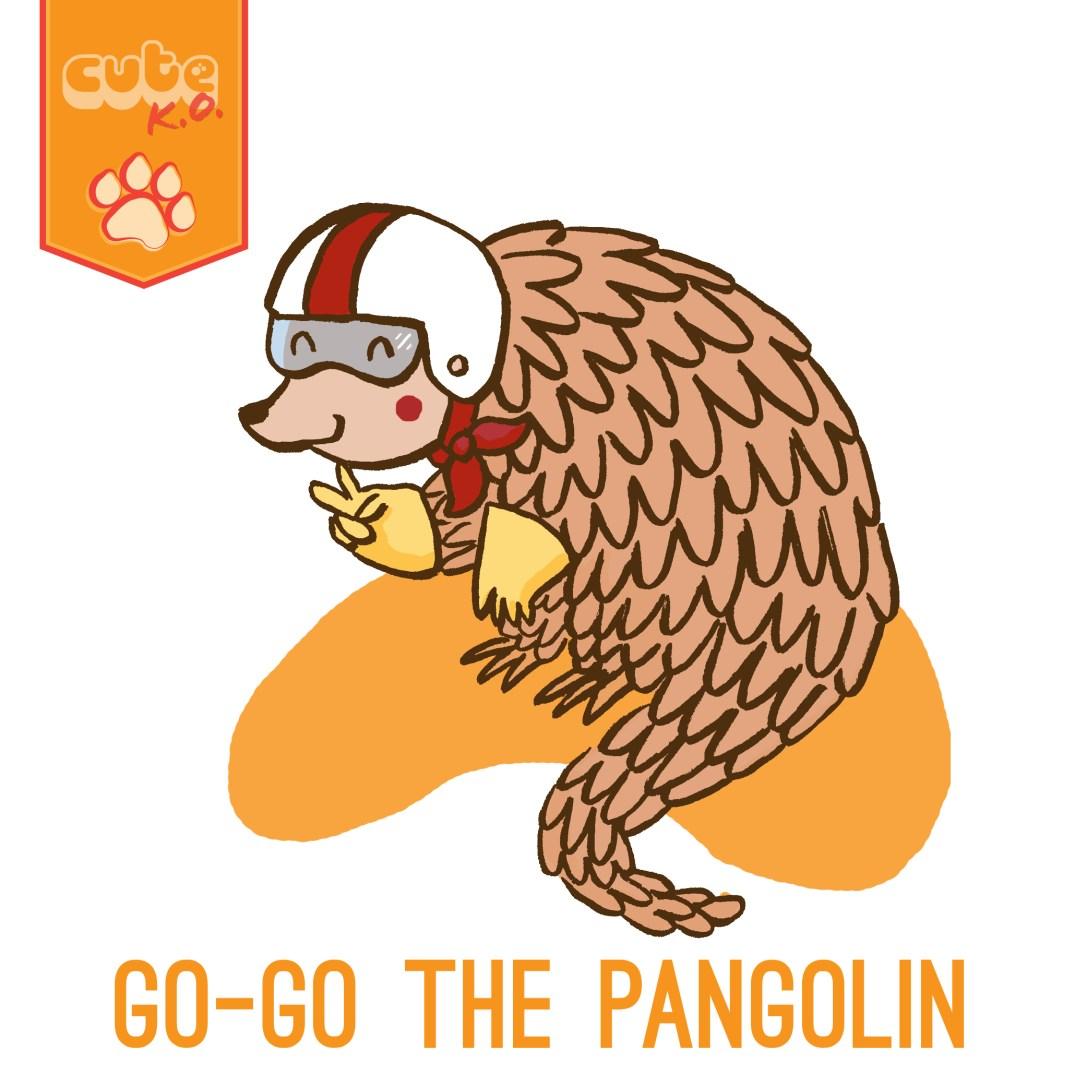03.03-GoGoPangolin