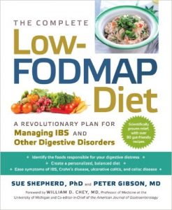 Low Fodmap