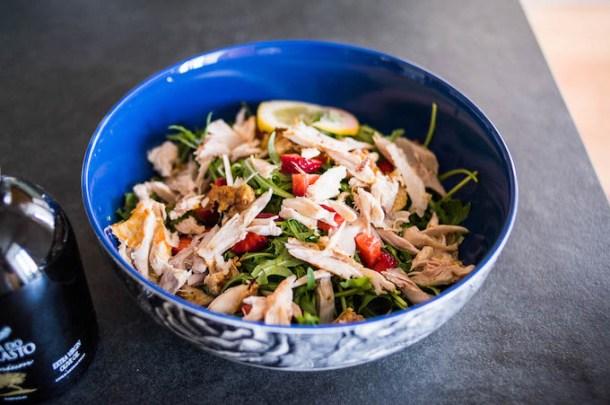 keto salad - erikasglutenfreekitchen.com