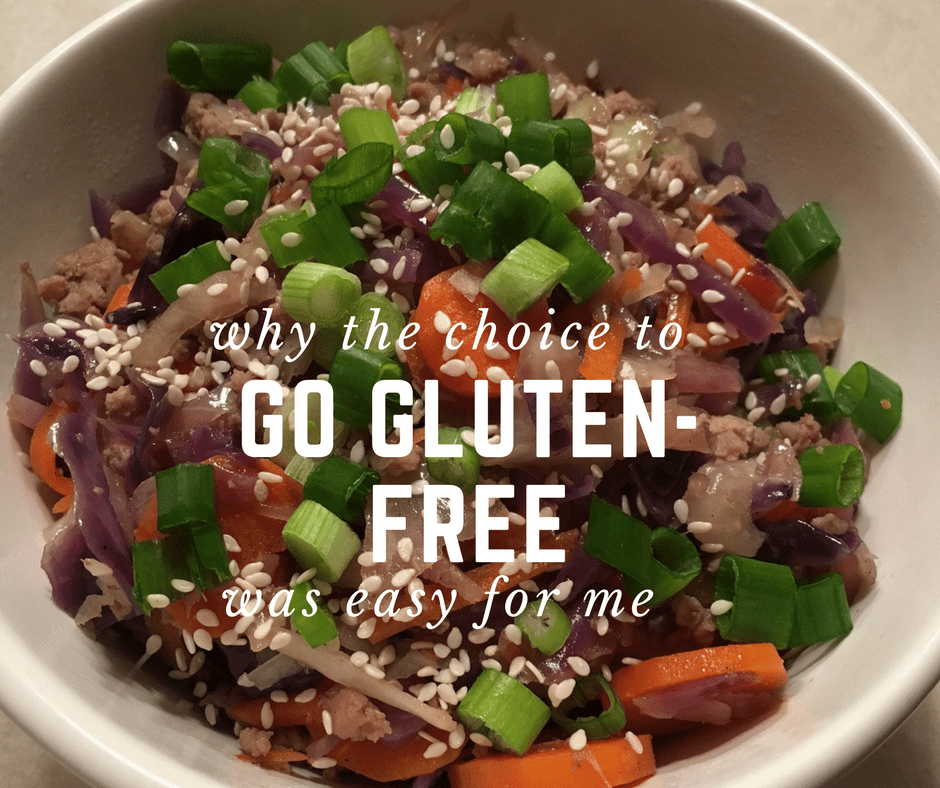 Mike Meyers guest post on going gluten-free| erikasglutenfreekitchen.com