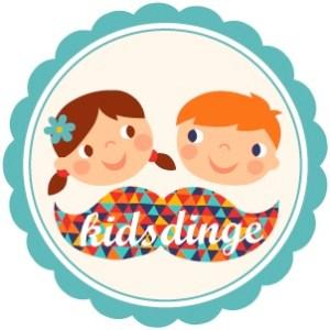 Logo www.kidsdinge.com