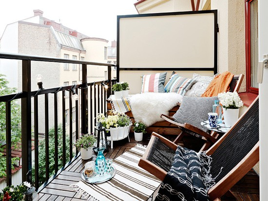 Smart Ideas For Your Small Apartment Balcony Erika Ward Interiors Atlanta Interior Design Interior Decorating Design Advice
