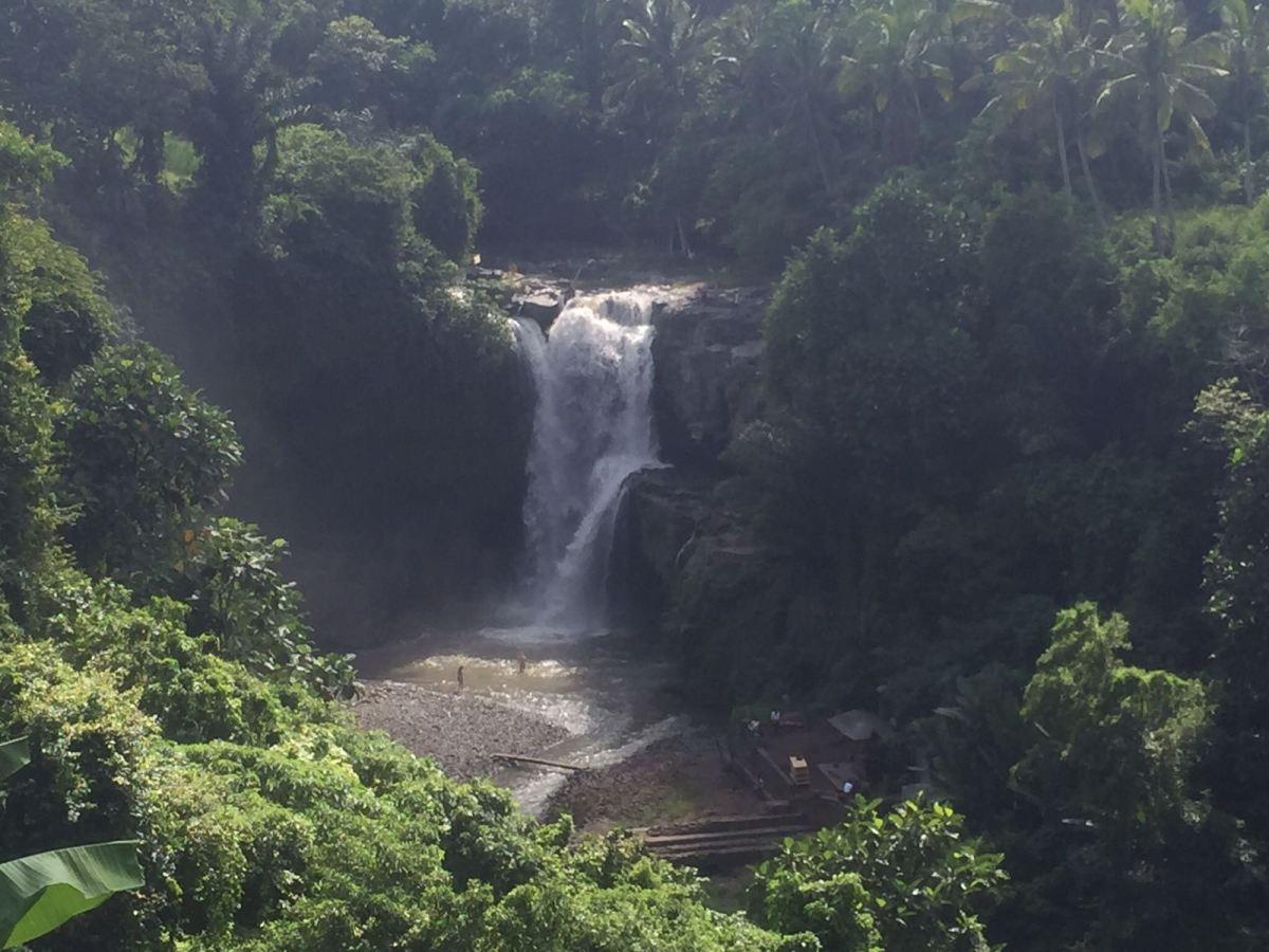 Bali - Tegenungan Waterfall PIC: KD