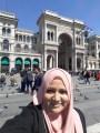 Farhana Tarmizi