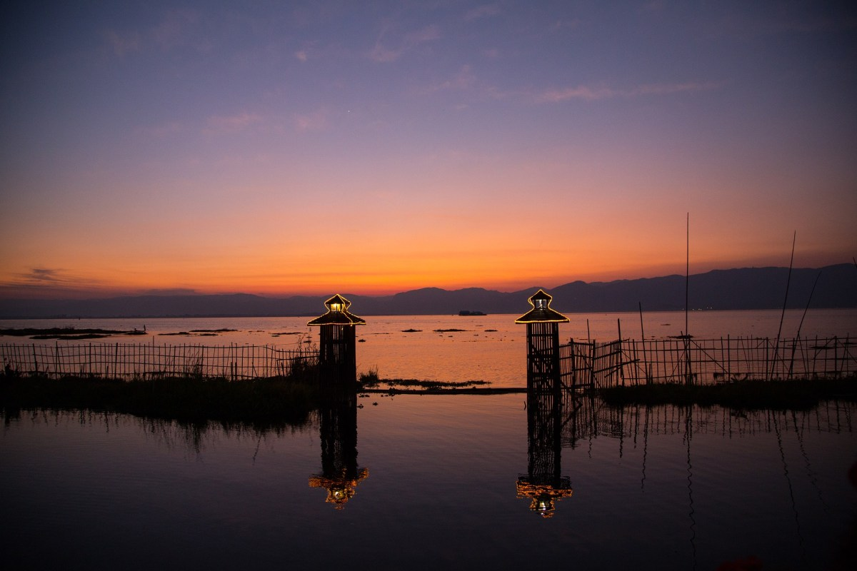 Inle Lake, Myanmar: A Life Aviatic