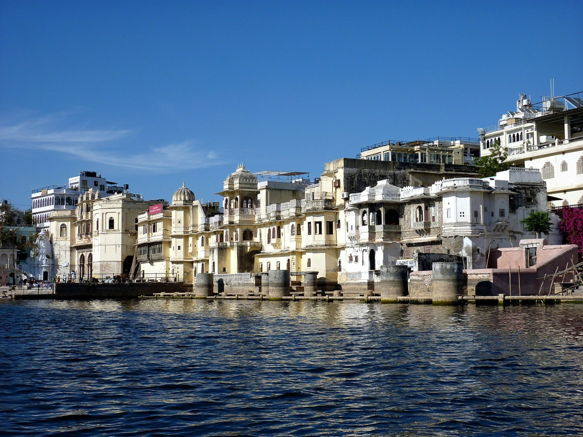Udaipur, India: The Land of Kings