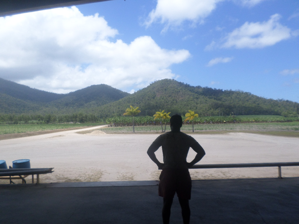 Cairns - Vacation! PIC: TM